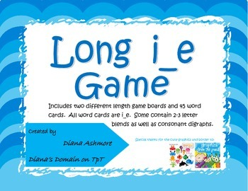 Long i Game