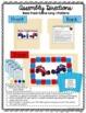Long -i and Short -i Patterns File Folder Game {Race Track Game}
