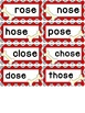 Long o Reading Center (Differentiated Long o Word Family D