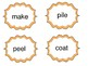 Long or Short Vowel?  Whole Group Activity and Worksheets