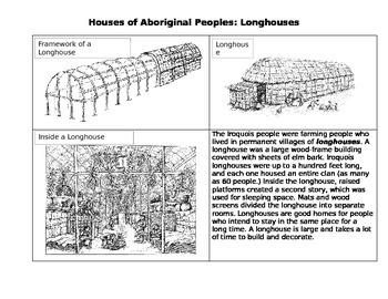 Longhouses Grade 3