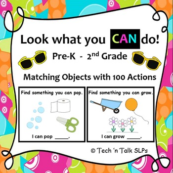 Look What You CAN Do (printable version)