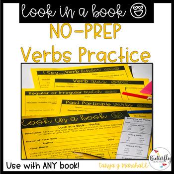 Verbs Practice