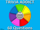 Looking for Trivia Crack, Well You Found Trivia Addict (60