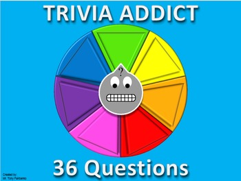 Looking for Trivia Crack, Well You Found Trivia Addict (36