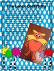 Lorax & Recycling Super-Heroes on Earth Day! (crafts, writ