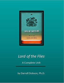 Lord of the Flies - A Complete Unit
