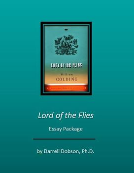 Lord of the Flies Essay Package