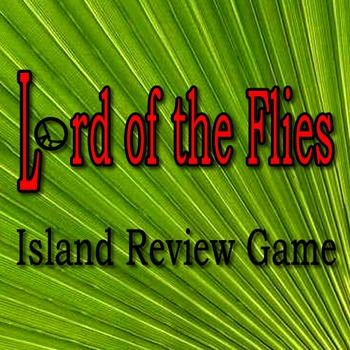 Lord of the Flies Island Review Game (Free Demo Version)
