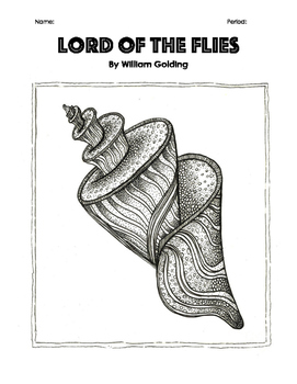 Lord of the Flies Reading and Activity Packet