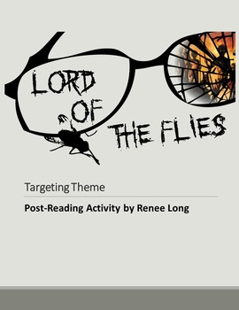 Lord of the Flies:  Targeting Theme