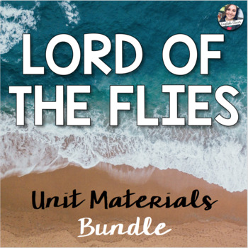 Lord of the Flies Unit Materials - Connected to the TV sho