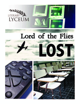 Lord of the Flies and Lost Group Work Lesson