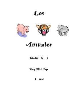 Los Animales  K- 2