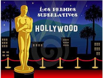 Los Premios Superlativos