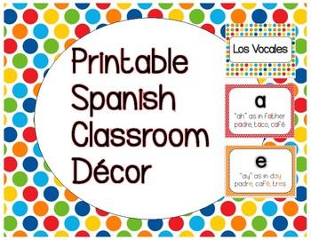Los Vocales en Español // The Vowels in Spanish