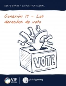 Los derechos de voto - Conexion 17