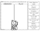 Los gatos - CLOSE READING, Aprendiendo a leer