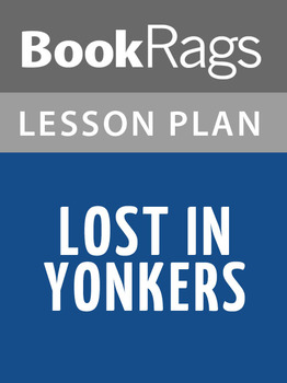 Lost in Yonkers Lesson Plans