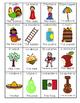 Loteria-Mexican Bingo *Great Cinco de Mayo Activity*