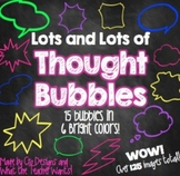 Lots and Lots of Thought Bubbles