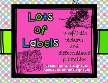 Lots of Labels