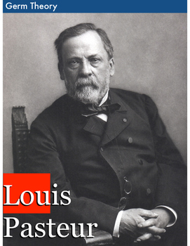 Louis Pasteur Differentiated Unit