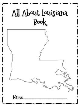 Louisiana Facts Book