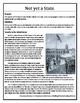 Louisiana History - Unit 3A - Early Territorial Period