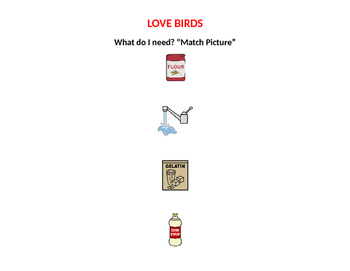 Love Birds: Valentine's Day Bird Feeders