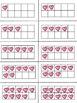 """❤ Valentine's Day """"Love Bug Math"""" ❤"""