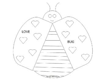 Love Bug/Valentine's Day