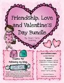 Love, Friendship & Valentine's Day Bundle