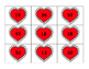Love Struck - Factors and Multiples Game