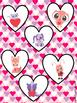 Love Zoo: A Valentine Speech and Language Bundle