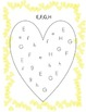 Love is in the Air: Valentine's Day Math and Literacy Prin