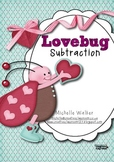 Lovebug Subtraction