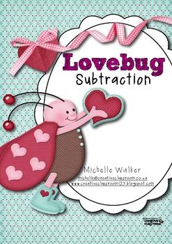 Lovebug Subtraction