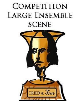 Shakespeare's Loves Labours Lost Act 5 Scene 2 Ten Minute
