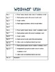 Low / Modified Weather Unit - Includes Lesson Plan Workshe