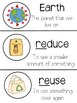 Low Prep Earth Day Literacy Unit