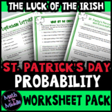 Luck of the Irish Probability Pack