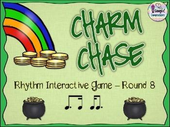 Charm Chase - Round 8 (Tim-Ka and Ka-Tim)