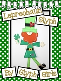 Luck of the Irish St. Patrick's Day Glyph