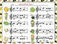 Luck of the Irish, Write-the-Room - Melodic Scavenger Hunt - La