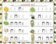 Luck of the Irish, Write-the-Room Rhythm Game - Practice Ta ti-ti