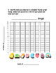 Lucky Charms Graphing Activity Pack