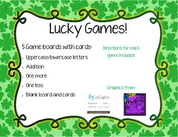 Lucky Games Bundle