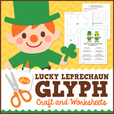 St. Patrick's Day Glyph Craft