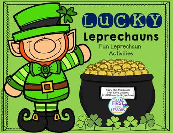 Lucky Leprechauns: Fun Leprechaun Activities
